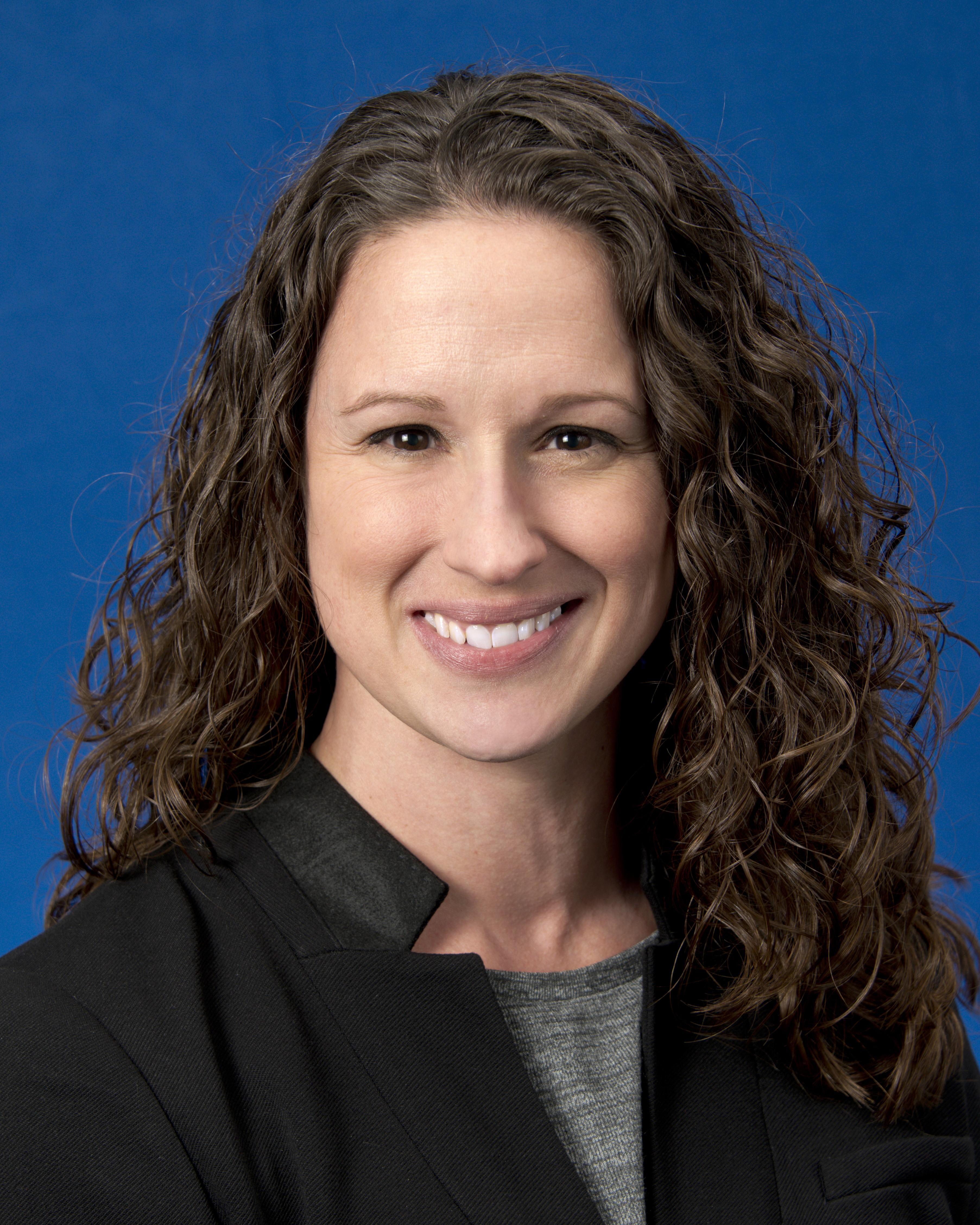 Melissa Baker, ERPA, QPA, QKA